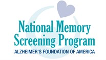 National Memory Screening Day