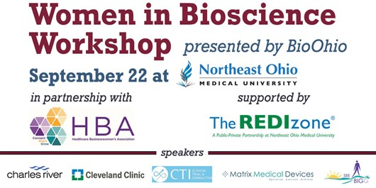 BioOhio Women in Bioscience